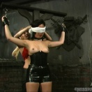 BDSM - sex - erotika 2132