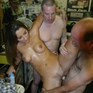 Gang Bang - sex - erotika 3964