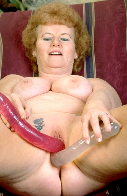 Sex toy show for him